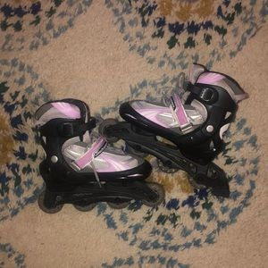 Shoes - Rollerblades